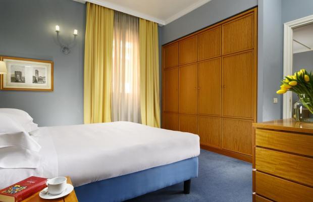 фото отеля Residenza Di Ripetta изображение №13