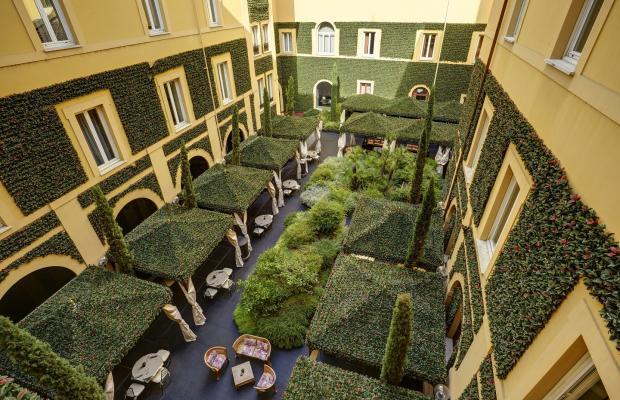 фото отеля Residenza Di Ripetta изображение №1