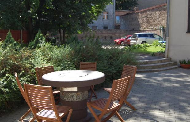 фото отеля Linovo (ex. Grizins) изображение №13