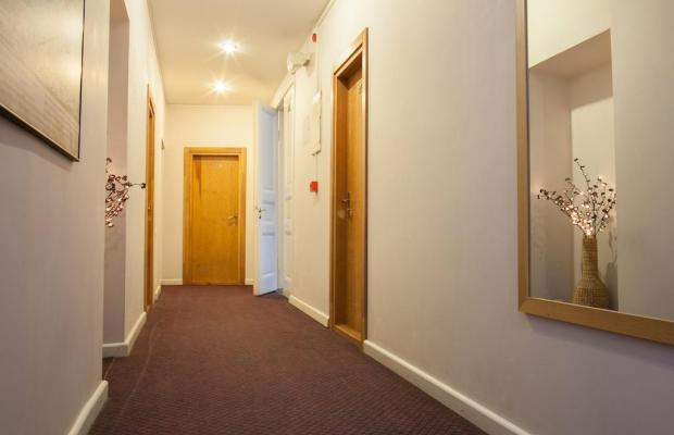фото отеля Guesthouse Jakob Lenz изображение №17