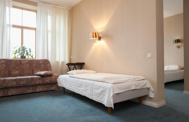 фото отеля Guesthouse Jakob Lenz изображение №5