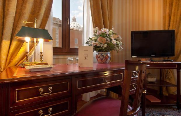 фотографии отеля Residenza Paolo VI изображение №27