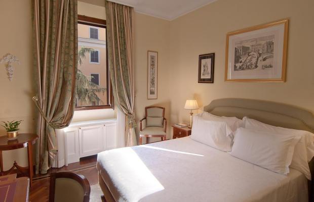 фото Residenza Paolo VI изображение №14