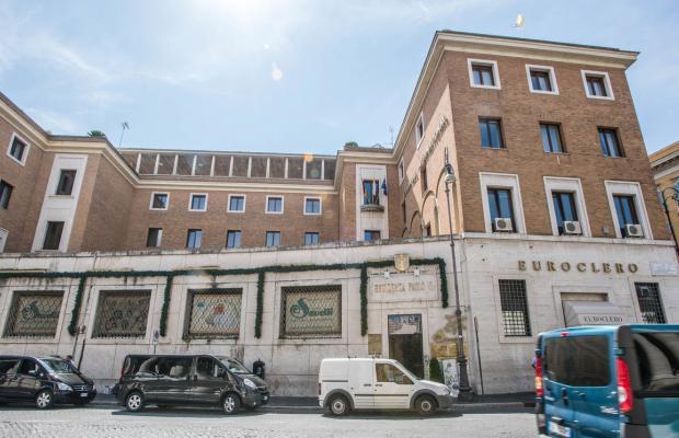 фото отеля Residenza Paolo VI изображение №1