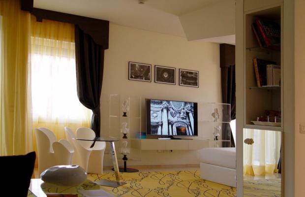 фото Ripa Roma (ех. Worldhotel Ripa Roma) изображение №2