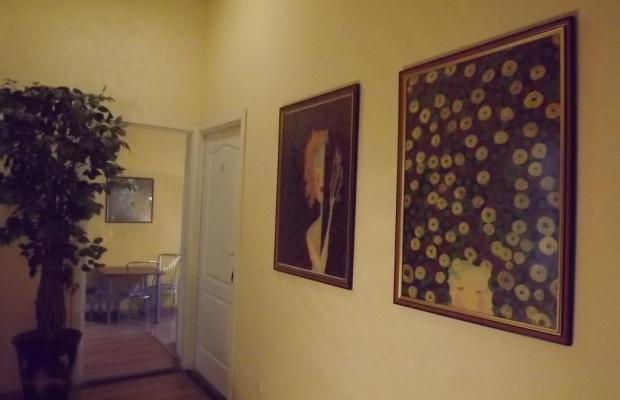 фото отеля B&B Florens изображение №9