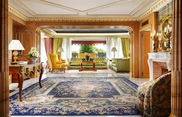 фото Parco dei Principi Grand Hotel & SPA изображение №42