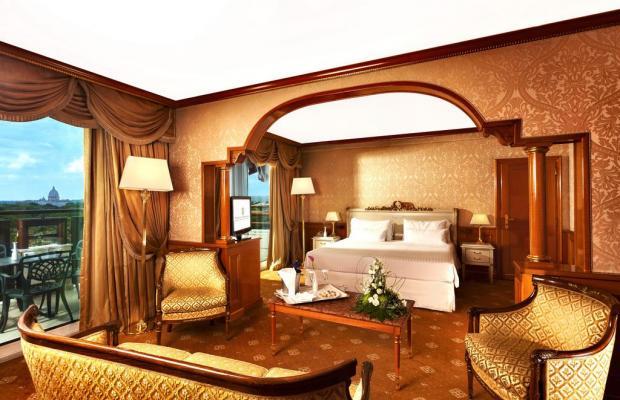 фотографии Parco dei Principi Grand Hotel & SPA изображение №32