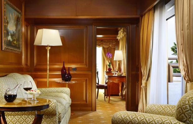 фотографии Parco dei Principi Grand Hotel & SPA изображение №24