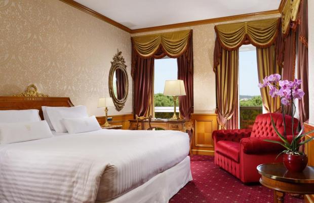 фото отеля Parco dei Principi Grand Hotel & SPA изображение №17
