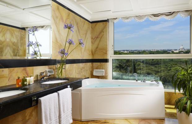 фотографии отеля Parco dei Principi Grand Hotel & SPA изображение №11