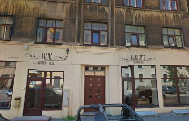 фото отеля Liene изображение №1