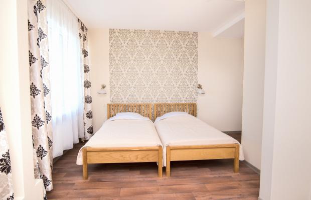 фотографии отеля Mezaparks изображение №3