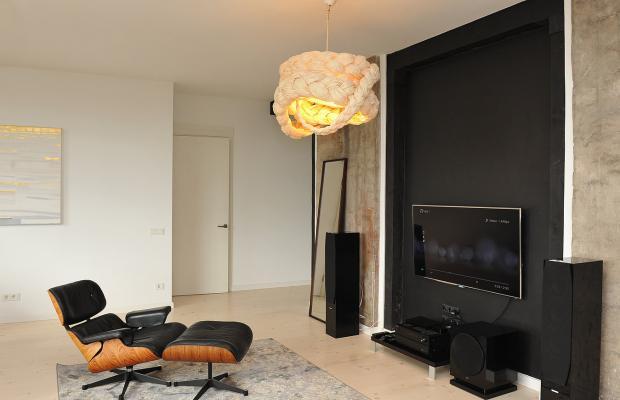 фотографии отеля Riga Luxury Loft изображение №7