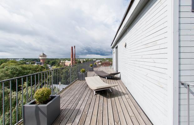 фото Riga Luxury Loft изображение №6
