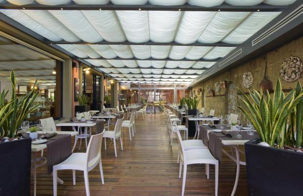 фото отеля Grand Hotel Tiberio изображение №37