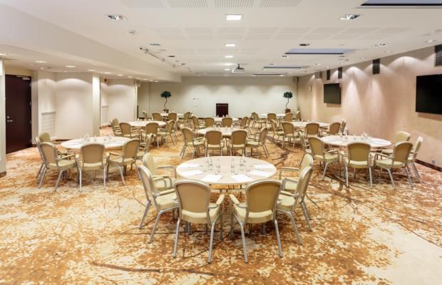 фото Nordic Hotel Forum изображение №6