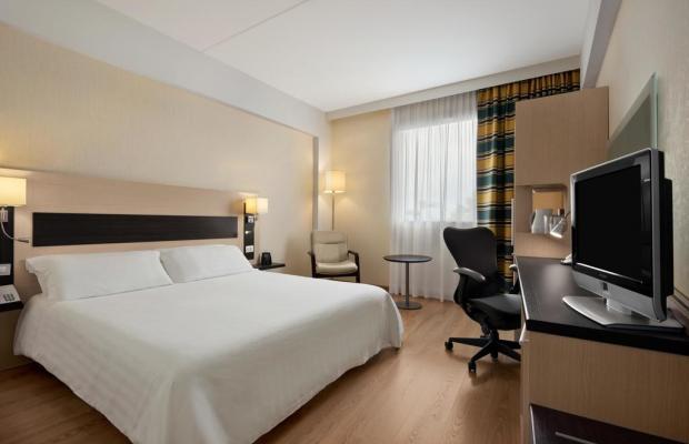 фото отеля Hilton Garden Inn Rome Airport изображение №5