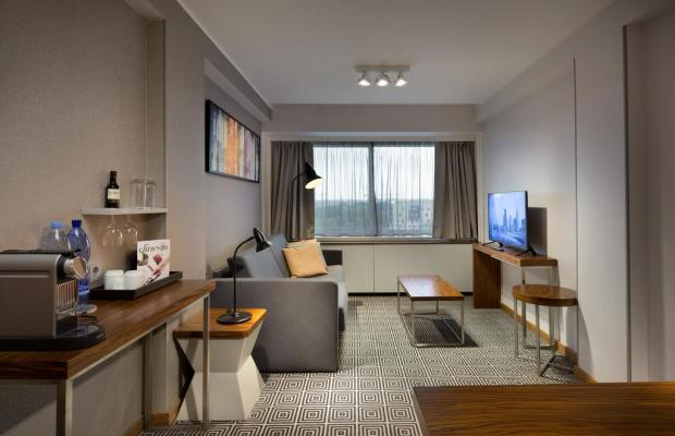фото отеля Radisson Blu Hotel Olumpia (ex.Reval) изображение №21
