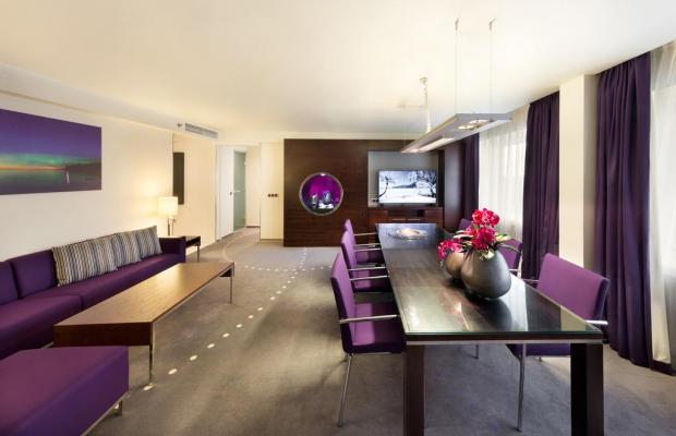 фотографии отеля Radisson Blu Hotel Olumpia (ex.Reval) изображение №19