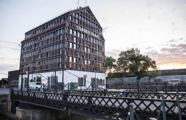 фото Old Mill изображение №18