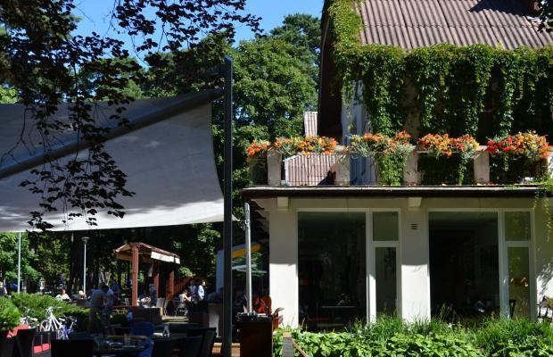 фотографии отеля Vandenis изображение №11