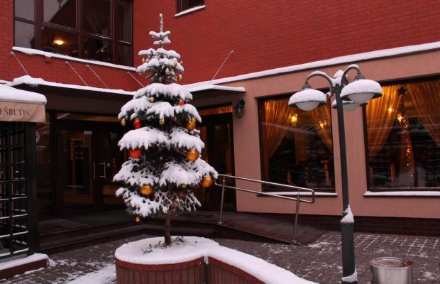 фото отеля Gilija (ex. Silute) изображение №17