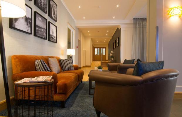 фотографии отеля Radisson Blu Hotel Klaipeda изображение №31