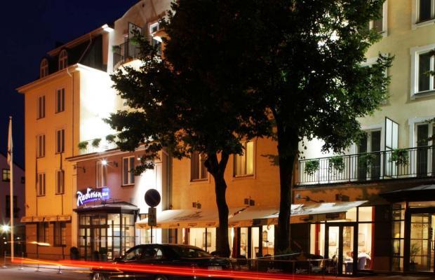 фото Radisson Blu Hotel Klaipeda изображение №18