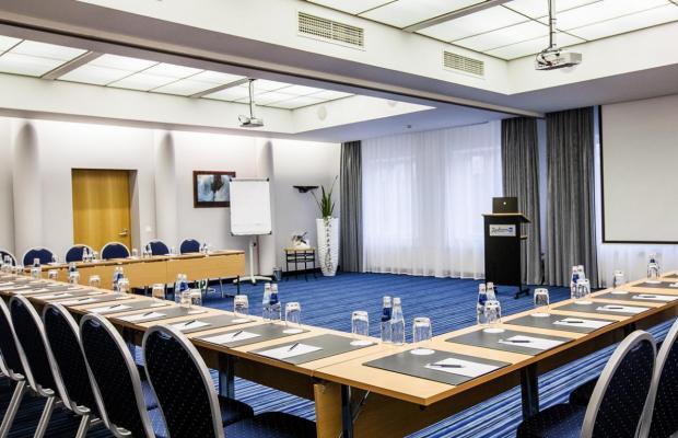 фотографии отеля Radisson Blu Hotel Klaipeda изображение №3