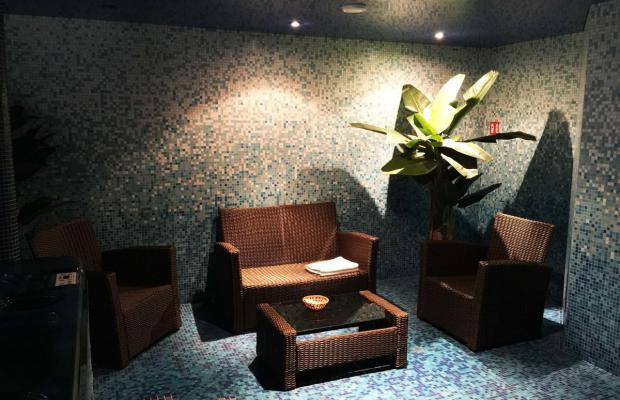 фотографии отеля Boutique hotel Vila Rosa (ex. Vila Mama Rosa) изображение №7