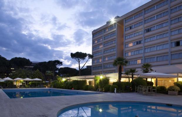 фото отеля Holiday Inn Rome - Eur Parco dei Medici изображение №9