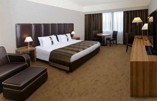 фото отеля Holiday Inn Rome - Eur Parco dei Medici изображение №5