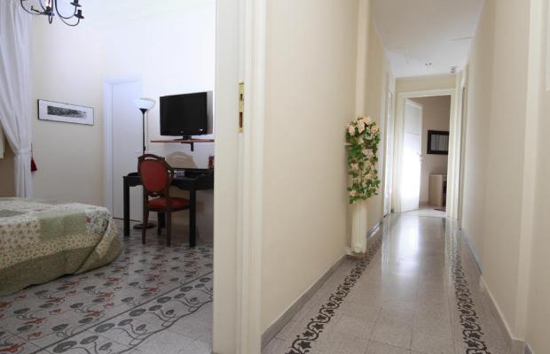 фотографии отеля B&B Calamatta изображение №11