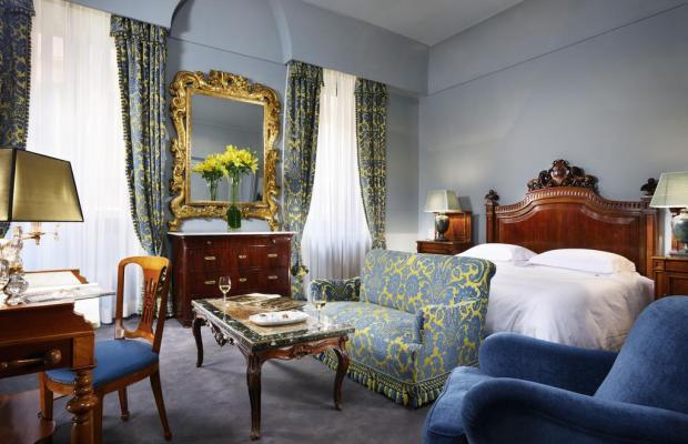 фото отеля Hotel D'Inghilterra изображение №33