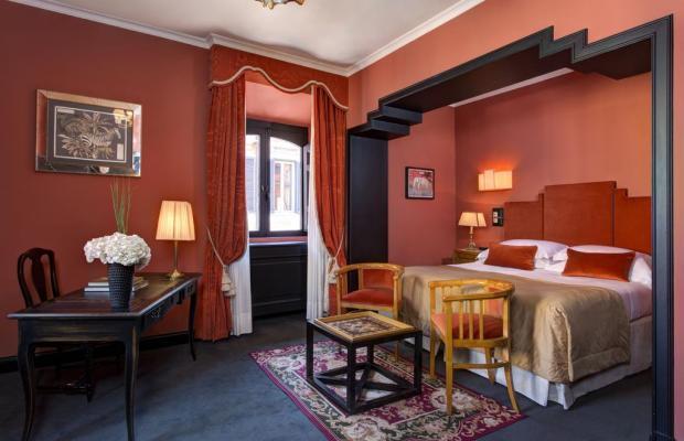 фотографии Hotel D'Inghilterra изображение №16