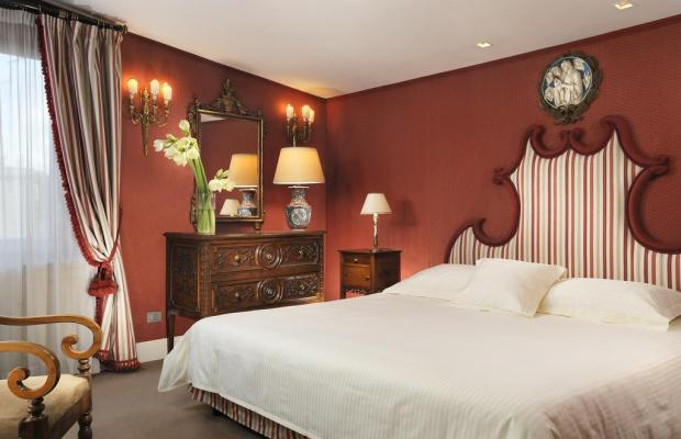 фото Hotel D'Inghilterra изображение №14
