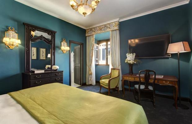 фото Hotel D'Inghilterra изображение №6