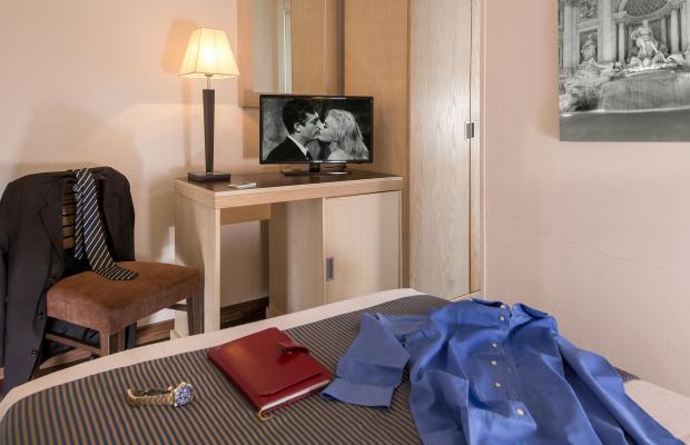фотографии отеля Saint Paul изображение №31
