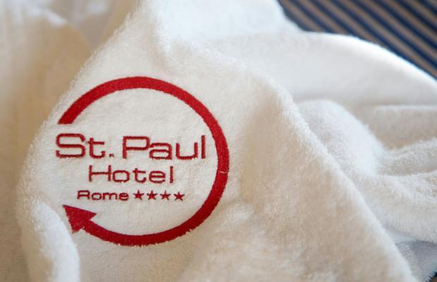 фото отеля Saint Paul изображение №21