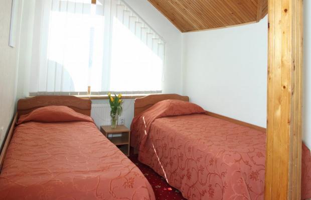 фотографии отеля Morena изображение №15