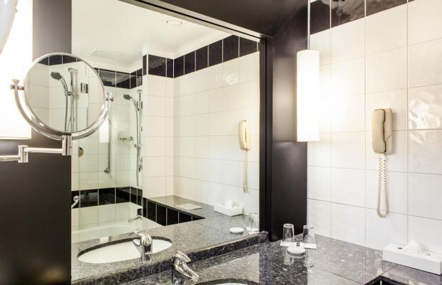 фото Radisson Blu Sky Hotel изображение №18