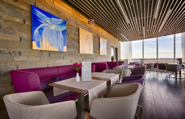 фотографии Radisson Blu Sky Hotel изображение №12
