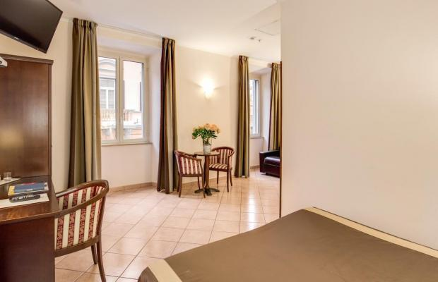 фотографии отеля San Marco Hotel Rome изображение №43