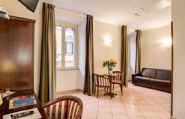 фото San Marco Hotel Rome изображение №38
