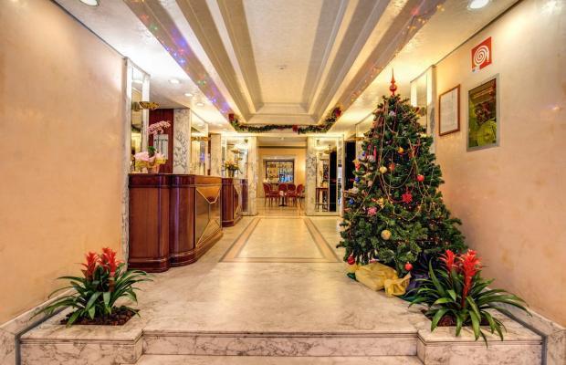 фото отеля San Remo изображение №17