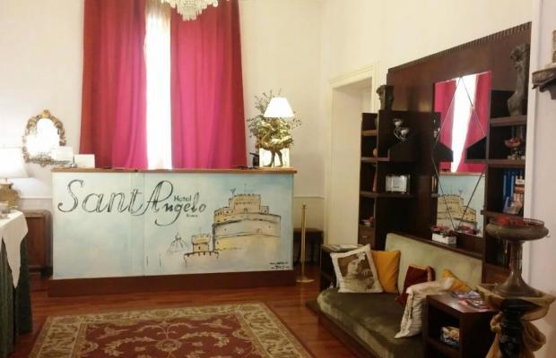 фото Hotel Sant'Angelo изображение №18