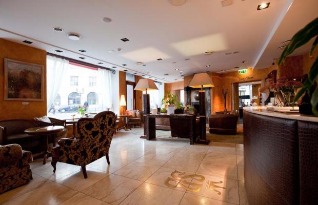 фотографии отеля TallinnHotels Savoy Boutique изображение №35