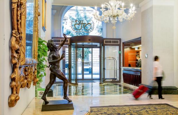 фото отеля Savoy Hotel Rome изображение №25