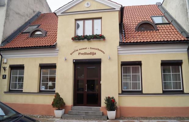 фото отеля Preliudija изображение №1